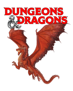 Dungeons & Dragons 5e backgrounds